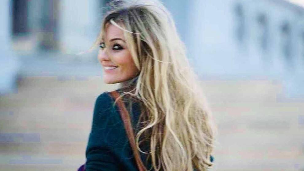 Amaia Montero, ex vocalista de La Oreja de Van Gogh,