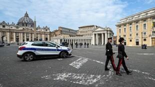 Italia suma la cifra más baja de contagios por coronavirus en un mes...