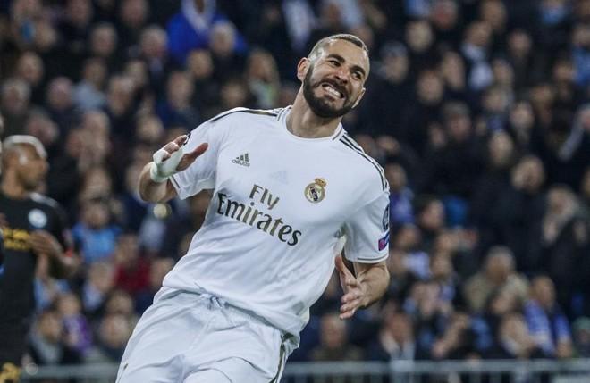 """Bu mavsum """"Real"""" futbolchilari birgalashib Holand bilan bir xil gol urishgan"""
