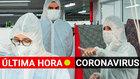 Coronavirus en España, noticias de ultima hora | Casos, muertos,...