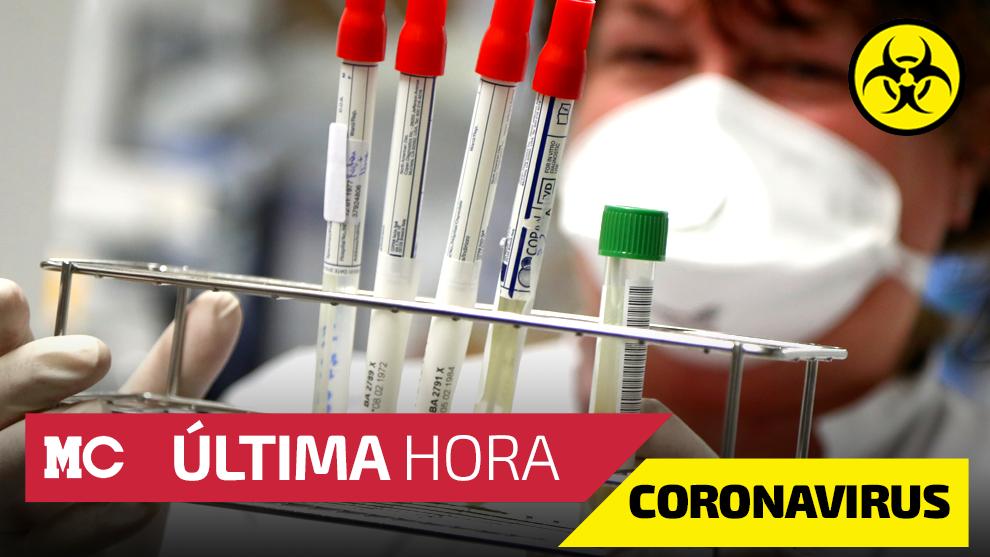 Toda la información del coronavirus en México