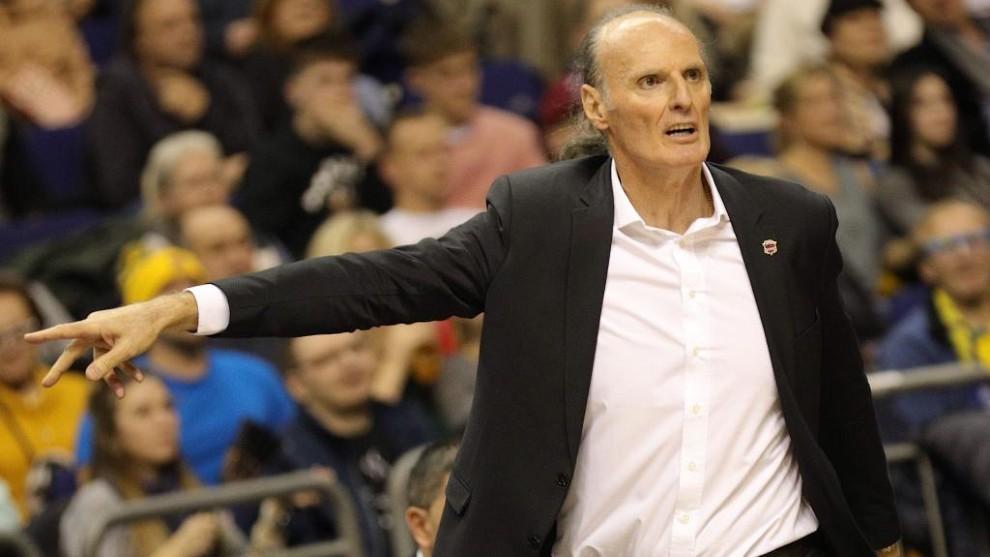 ACB Liga Endesa: El Baskonia, cerca de renovar a Dusko Ivanovic por una temporada ms