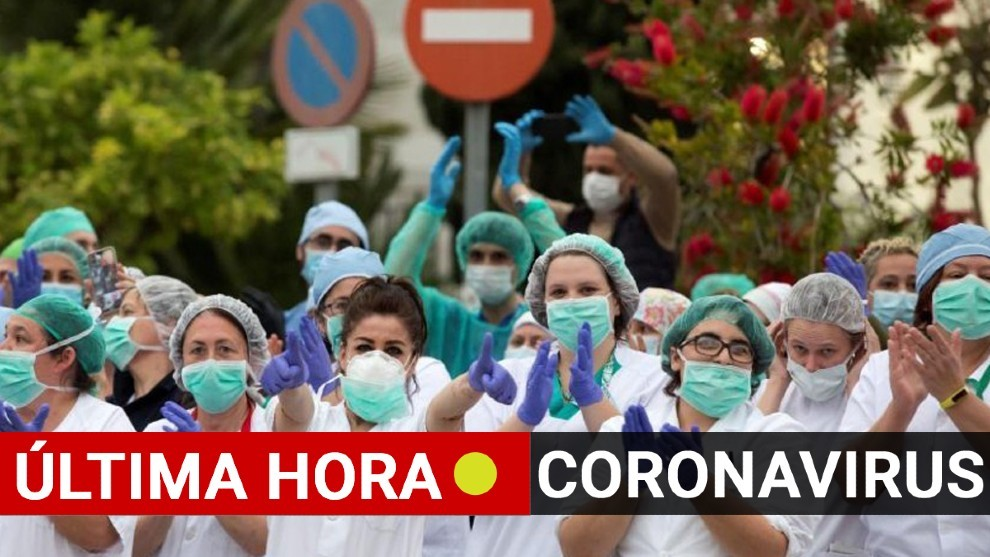Coronavirus España hoy I Noticias de última hora