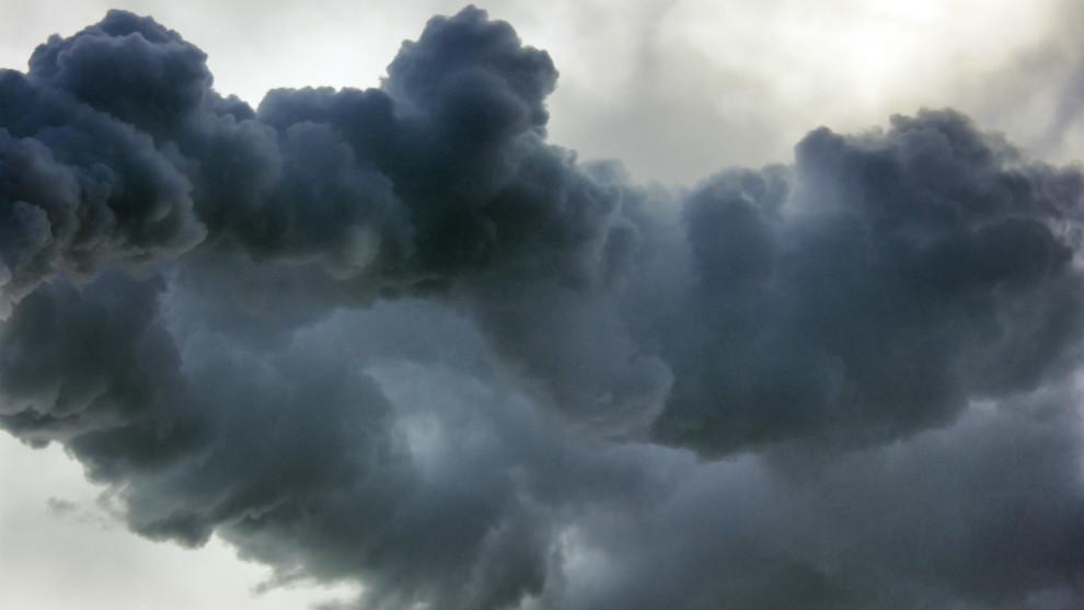 La mayor caída de emisiones de CO2 de la historia, a causa del...