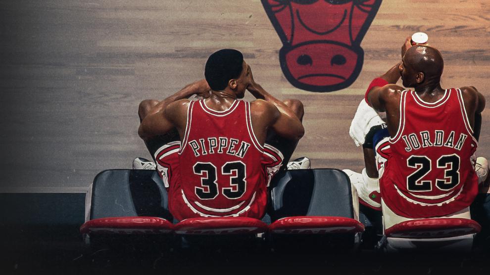 The Last Dance, el documental de Michael Jordan en Netflix ...
