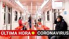 Coronavirus, ultima hora en España: Noticias, datos, casos y muertos...