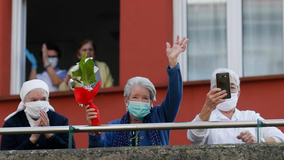Coronavirus Euskadi: El Pais Vasco baja positivos a los registros de...