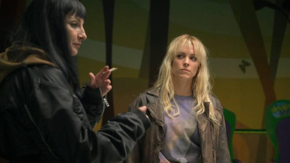 Series Netflix Estreno Vis A Vis El Oasis La Temporada 5 última De La Serie Llega Hoy A Fox Marca Com