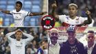 Mariano, con el Castilla, el Lyon, el Madrid y junto a sus agentes...
