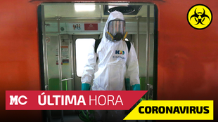 Vacuna coronavirus hoy en México 10 de mayo 2021