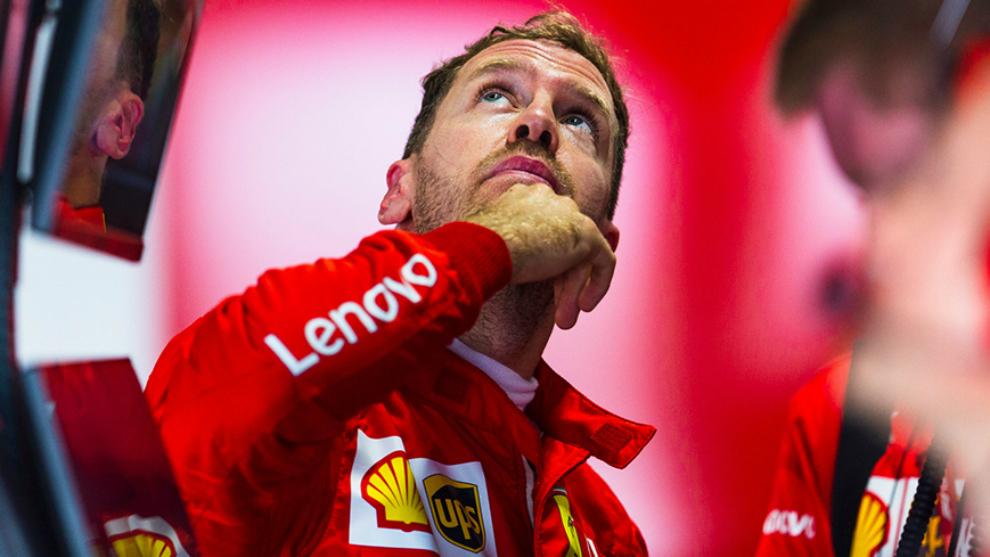 F1 2020: Vettel dice 'no' a la primera oferta de Ferrari | Marca.com