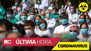 Coronavirus hoy en vivo: 25 de noviembre, noticias, muertes y...