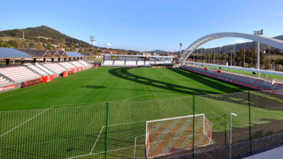 Athletic: El club no se ha planteado volver a la Liga en Lezama para evitar  abrir San Mamés | Marca.com