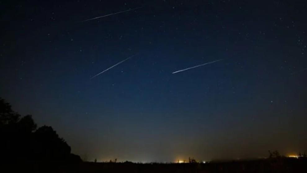 Liridas 2020: hora y cómo ver la lluvia de estrellas de abril desde la  ventana de casa | Marca.com