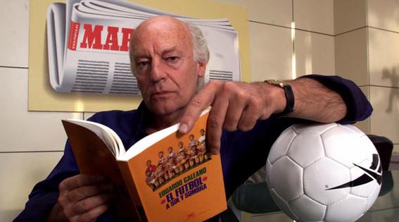 Dia del libro 2020: el mejor libro de fútbol