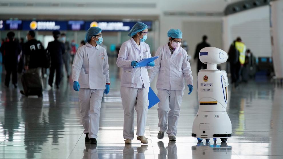 Coronavirus: Desarrollo tecnológico acelera innovación gracias al ...