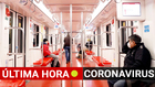 Coronavirus en España el 24 de abril, noticias de ultima  hora.