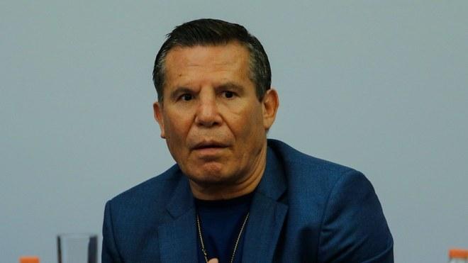 Julio César Chávez se sinceró.