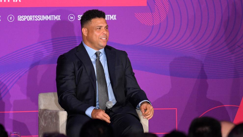 Ronaldo enviará una emotiva carta a sus abonados.