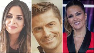 Alexia Rivas confirma su relación con Alfonso Merlos y Marta López...