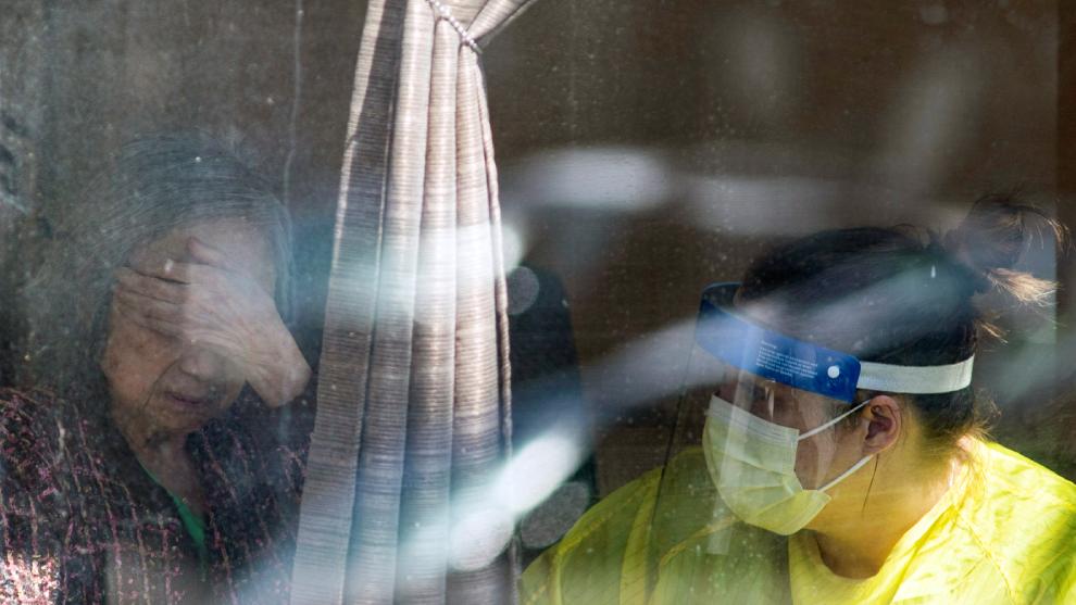 El coronavirus supera las 200.000 muertes en el mundo, hasta hoy