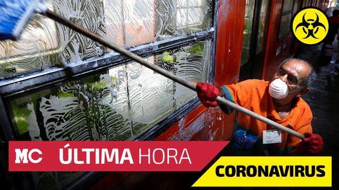 En vivo: Coronavirus México hoy 26 de abril; últimas noticias y...