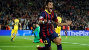 El monto por el fichaje de Neymar, es una cantidad impagable para el...