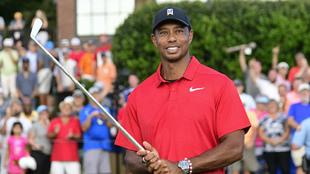 Tiger Woods, escándalos fuera del golf