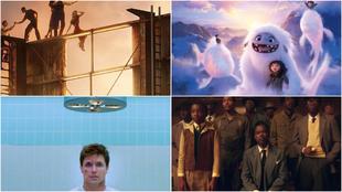 Estrenos de la semana en Netflix, HBO, Amazon Prime, Movistar, Disney+ y Filmin