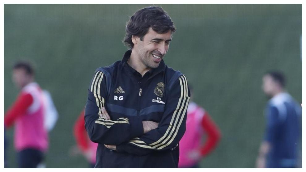 Raúl no aclara si entrenará a Real Madrid y señala que no es momento de hablar sobre su futuro