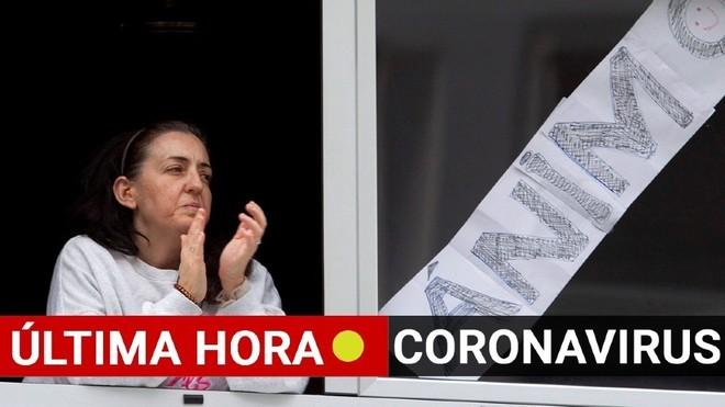 Coronavirus en España el 28 de abril, noticias de última hora