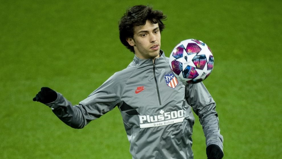 Has this Champions League campaign come too soon for Joao Felix?