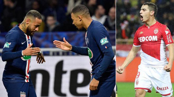 Liga Francesa Que Quedaba Por Decidirse En La Ligue 1 Marca Com