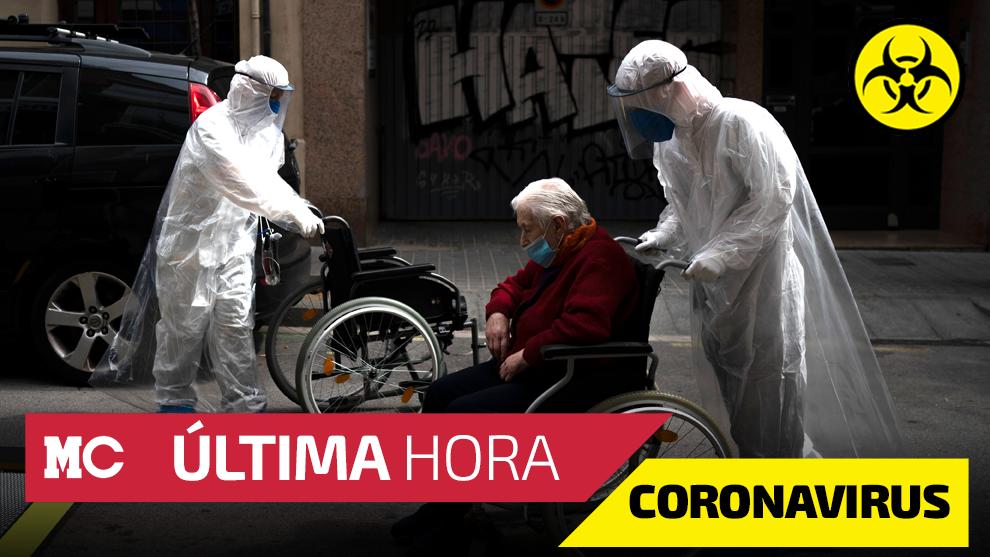 Coronavirus en México hoy; noticias y casos en vivo