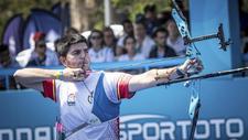 Despojan de su plaza olímpica al arquero Miguel Alvariño y éste acude a la justicia