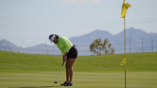 Así serán los clasificatorios del golf rumbo a los Juegos Olímpicos