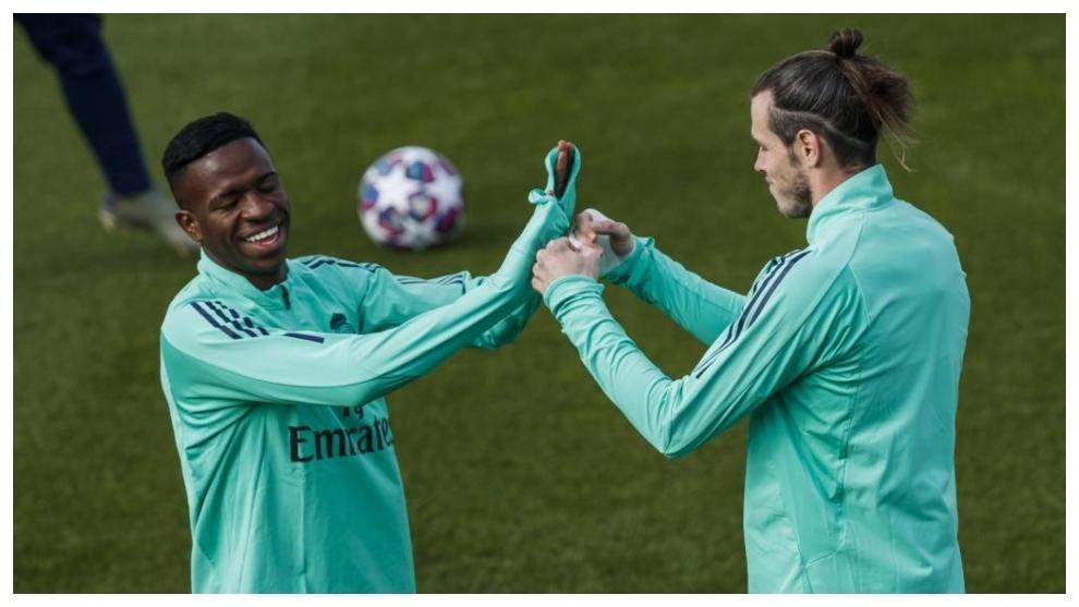 Real Madrid's attack is under the spotlight