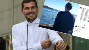 """El infarto de Casillas cumple 1 año: """"Ha tenido terror, drama y ciertas dosis de ciencia ficción..."""""""