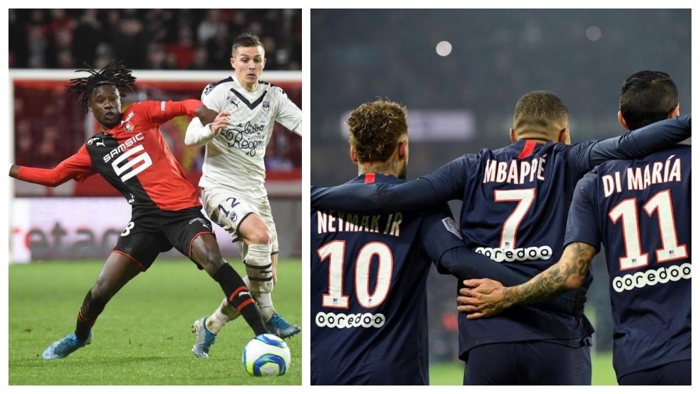 Camavinga se cuela en el 'Once Ideal' de la Ligue 1 para France Football... con ¡17 años!