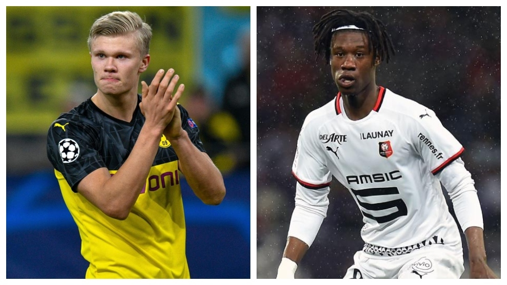 Haaland and Camavinga face mission impossible if they sign for Real Madrid