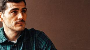 A un año del infarto de Iker Casillas