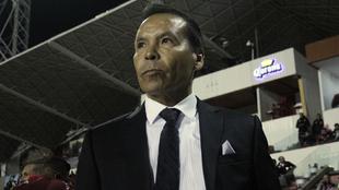 José Guadalupe Cruz habló en exclusiva