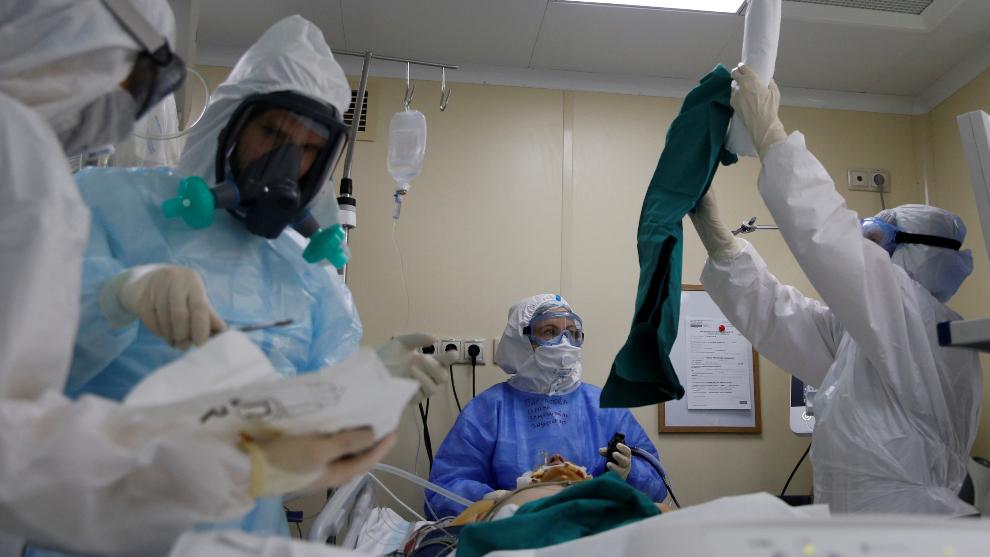 Coronavirus en México: resumen de las noticias y casos del Covid-19 el 1 de  mayo   MARCA Claro México