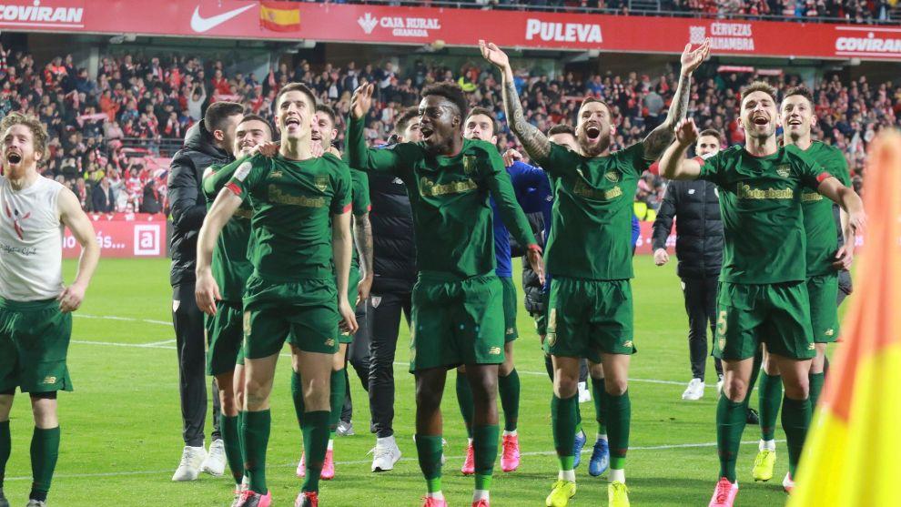 Athletic: El comunicado del club saca de quicio a la plantilla