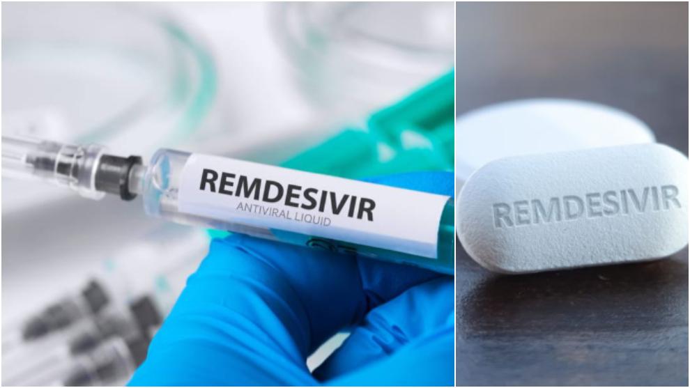 Coronavirus: Estados Unidos aprueba el uso del antiviral ...