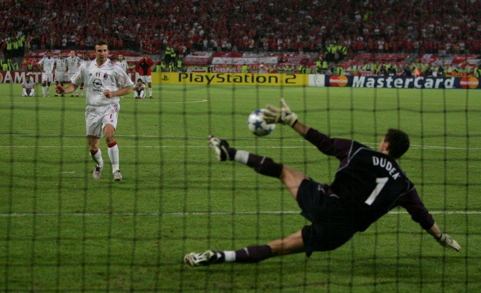 El Liverpool remonta en Estambul y logra una Champions histórica ...