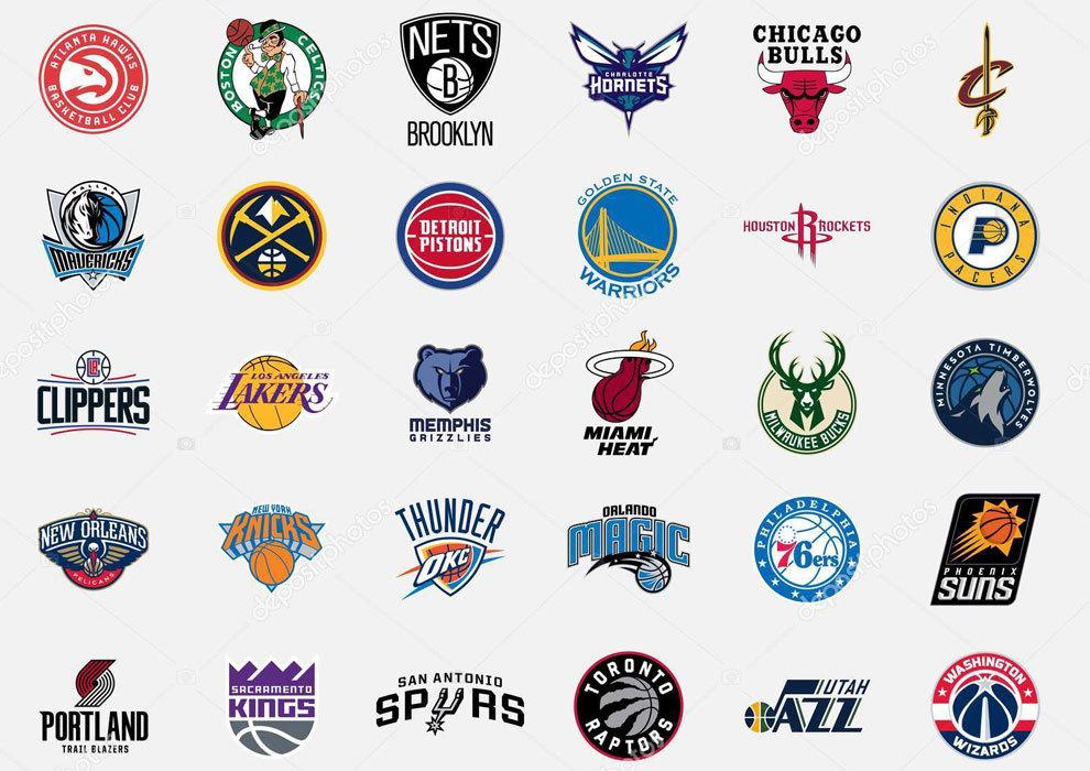 ¿Cómo se forjó cada nombre de los equipos de la NBA? Repasamos el origen de todos
