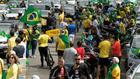 El Brasil de Bolsonaro, abocado al desastre por el descontrol de la...