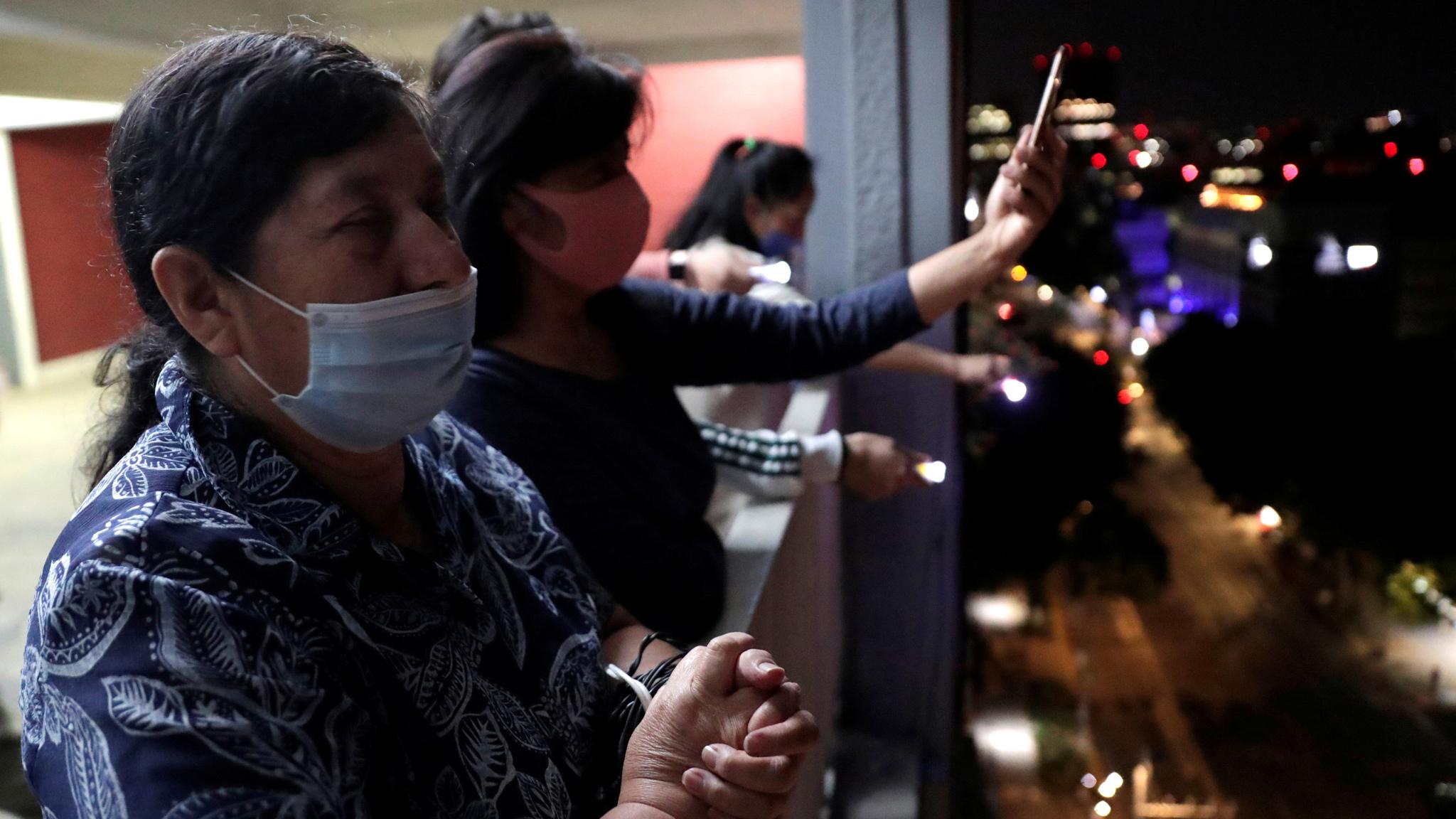 Coronavirus en México: resumen de las noticias y casos del Covid-19 el 2 de  mayo | MARCA Claro México