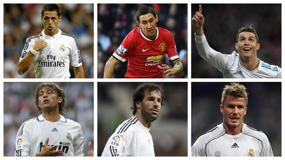 El interés en Pogba y el United como 'gran aliado' del Madrid en operaciones pasadas